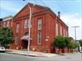 Image for Dorguth Memorial United Methodist Church - Baltimore MD