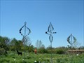 Image for Star Dancer, Oval Twister, and Double Helix Sail - St. Louis, Missouri