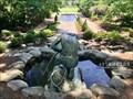 Image for Winifield Robbins Memorial Garden - Arlington, Massachusetts
