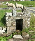 Image for St Cenydd's Holy Well - Llangennith, Gower, Wales.