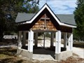 Image for Oakwood Cemetery Gazebo - Hilliard, FL