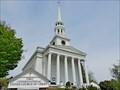 Image for Ellsworth Congregational Church - Ellsworth, ME