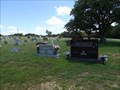 Image for Musician - Joe Paul Nichols, Sr. - Cundiff Cemetery - Cundiff, TX