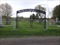Image for Franklin Corners Cemetery - Riceville, ON