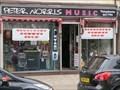 Image for Peter Norris Music - Douglas,Isle of Man