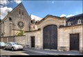 Image for Former Ursuline convent of the Assumption of Our Lady / Couvent d'ursulines Notre-Dame-de-l'Assomption - Tours (France)