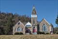 Image for Madam Russell Methodist Church - Saltville, Va.