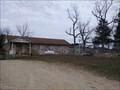 Image for High Church Cemetery - Carroll County, AR USA
