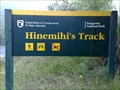 Image for Hinemihi's Track.  Mt Pihanga.  New Zealand.