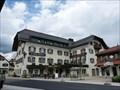 Image for Gasthof zur Post - Ruhpolding, Lk Traunstein, Bayern, D