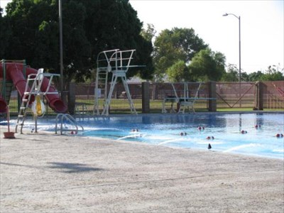 Kennedy Pool Yuma Arizona Public Swimming Pools On Waymarking Com