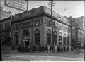 Image for Bank of Montreal, Queen and Yonge, Toronto, Ontario