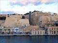 Image for City Walls of Valletta - Valletta, Malta.