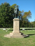 Image for Humphreys Monument - Fredericksburg, VA