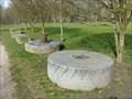 Image for Anciennes meules, Parc Imbert, Ballancourt sur Essonne, France