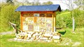 Image for 5-Sterne-Insektenhotel Traumschleife Ehrbachklamm - Windhausen, Rhineland-Palatinate (RLP), Germany