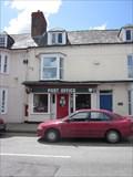 Image for Post Office, Broad Street, Llanfair Caereinion, Powys, Wales, UK