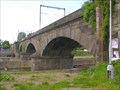 Image for Negrelli Viaduct / Negrelliho Viadukt, Prague