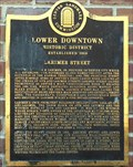 Image for Larimer Street - Denver, CO