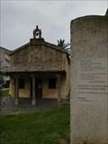 Image for Templo virxe do camiño - Ribadeo, Lugo, Galicia, España