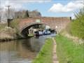 Image for Agden Bridge Over Bridgewater Canal - Agden Brow, UK