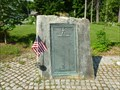 Image for Conway World War I Monument - Conway, MA