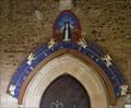Image for Via Beata sculpture - St Mary - Bluntisham, Cambridgeshire