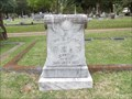 Image for John G. Florea - Morton Cemetery, Richmond, TX