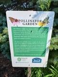 Image for Linworth Park Pollinator Garden