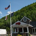 Image for Red Lobster Flagpole - Vestal, NY