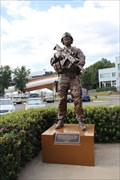 Image for All US Veterans and their Families -- US Space & Rocket Center, Huntsville AL