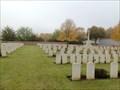 Image for Bapaume Post Military Cemetery, Albert, Somme, France