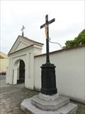 Image for Churchyard Cross - Slavkov, Czech Republic