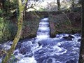 Image for Waterfall, Fatherford, Okehampton Devon,UK