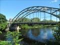 Image for Veterans Memorial/Ranger Bridge Over the Connecticut River - Haverhill, NH - Wells River, VT