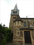 Image for Bell Tower of Katholische Pfarrkirche St. Lambertus, Bengen - RLP / Germany