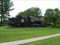 Image for Locomotive in Harlington, Ontario