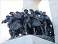 "Image for ""The Response - National War Memorial - Ottawa, Ontario"