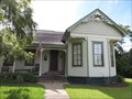 Image for Permelia Haynie House - Main Street Historic District - Chappell Hill, TX
