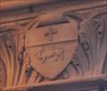 Image for City of Lancaster CoA -- St. Pancras Intl. Hotel & Railway Station, Camden, London, UK
