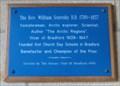 Image for Reverend William Scoresby Plaque - Bradford, UK