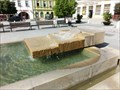 Image for Town Fountain - Hranice na Morave, Czech Republic