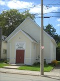 Image for Seventh Day Adventist - Brockville, Ontario