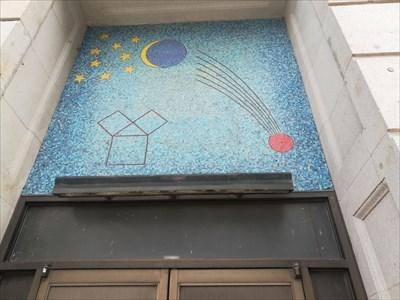 - veritas vita visited Lucky 7 - Mosaic