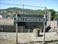 Image for Will LaFranchi Field - Nicasio, CA