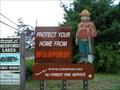 Image for Medford Lakes Fire Department's Smokey Bear - Medford Lakes, NJ