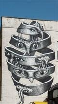 Image for Bond of Union [Interpretation] - Dulwich Road, Herne Hill, UK