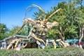 Image for LARGEST Lobster -  Islamorada FL
