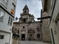 Image for Conjunto Histórico-artístico ciudad vieja de la Coruña - A Coruña, Galicia, España