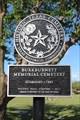 Image for Burkburnett Memorial Cemetery